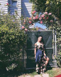 "178.5k Likes, 691 Comments - Bianca Andrade (@bocarosablog) on Instagram: """"Dream of Californication..."" 🎶✨🌴💕 #BiaEmLA"""