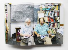 andri pol takes a look inside CERN's swiss headquarters, an intimate and revealing portrait of the people who work at the international organization. Mind Over Matter, Science And Technology, Book Design, Take That, Mindfulness, Desk, Couple Photos, Shopping, Feelings