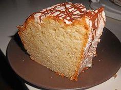 Tolle Rezepte: Joghurtkuchen (Der schnellste Kuchen der Welt)