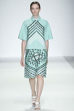 Holly Fulton - Geo placement