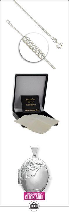 Amandas Silver Boutique Niños    plata     sin piedra, sin perla  ✿ Joyas para niñas - Regalos ✿ ▬► Ver oferta: https://comprar.io/goto/B00C1R4IC6