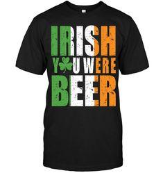 Irish Pub Pullover Love Irish Jugs Beer St Patrick Vintage Bier Kneipe