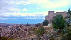 Mula castle, Murcia, Spain