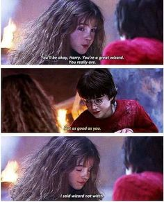 And that's why you're not sorted into Ravenclaw, Harry James Potter