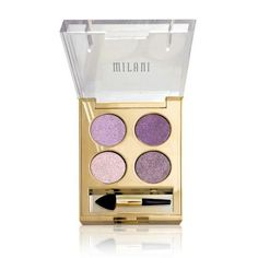 (6 Pack) MILANI Fierce Foil Eye Shine - Rome >>> Check this awesome product by going to the link at the image.