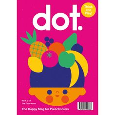 dot. Food Volume 9
