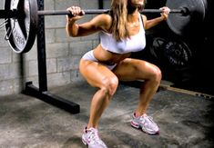 HASS FITNESS: HOW TO BUILD A GLORIOUS BOOTY