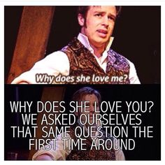 i gotta admit Raoul had some redeeming qualities I mean he meant well he just went about everything in the wrong way
