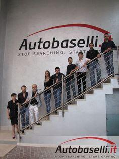 Chi Siamo - Autobaselli, Auto Usate, Vendita Auto Usate, Automobili, Usato, Mercedes Usate, BMW Usate, Audi Usate, Volkswagen Usate, Auto Usate di tutte le marche