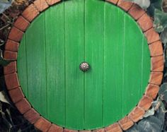 fairy doors for trees - Google Search