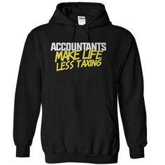 Accountants Make Life Less Taxing