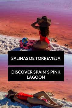 Pink lagoons, how not to love them? The Salinas of Torrevieja are part of the rare ones that have this coloration. It only took one photo onInstagramofa girl floating in what appeared to be a pond of strawberry milkshake to immediately start questioning myself: How on earth Spain has a pink lagoon and I had...