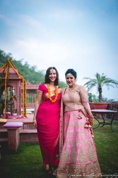 Lehenga options for plus size brides #Frugal2Fab
