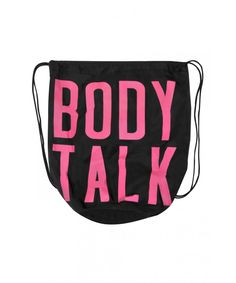 Γυναικεία Τσάντα Πουγκί - BodyTalk e-shop