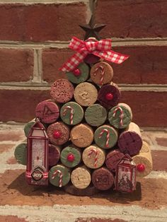Pop the containers of mauve, but save the corks to develop majority of these exciting wine cork crafts. Wine Craft, Wine Cork Crafts, Wine Bottle Crafts, Wine Bottles, Soda Bottles, Wine Cork Art, Wine Corks, Wine Cork Letters, Champagne Cork Crafts