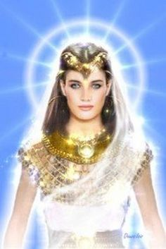 Isis, Ascended Master  -  Pinned 4-11-2015.