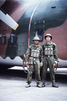 An account given by a Marine stationed at Tan Son Nhut AFB during the evacuation says that and another Marine were actually going around destroying and booby trapping some of the equipment there. They were going around the base throwing grenades into the cockpits/flight decks or engine intakes of several of the aircraft. Both he and the other Marine had to stop once they started hearing small arms fire hitting the side of the aircraft.