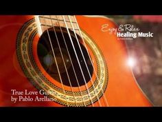 Healing And Relaxing Music For Meditation (Guitar And Piano 08) - Pablo Arellano - YouTube