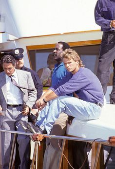 Macgyver Original, Macgyver Richard Dean Anderson, Behind The Scenes, Boys, Classic, Fictional Characters, Actor, Celebs, Baby Boys