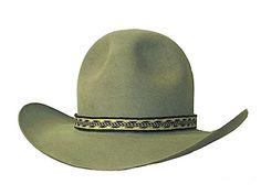 AzTex Bernie's Old West Cowboy Hat