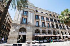 Hotel DO Placa Reial - Barcelona   Oyster.com Review