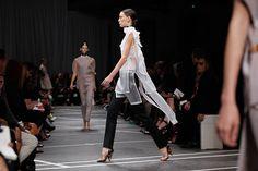 Givenchy sheer