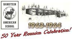 Ramstein Jr. High 50th Reunion Celebration!