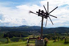 Hochzeit in der Süd Steiermark
