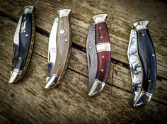 Cool Knives, Knives And Tools, Pocket Knives, 2nd Amendment, Ocean City, Knifes, Swords, Blade, Weapons