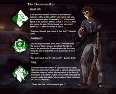 Quentin Smith as a Killer New Nightmare, Nightmare On Elm Street, Freddy's Nightmares, Gamer Tags, Horror Movies, Fandoms, Videogames, Artworks, Fangirl