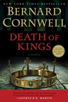 """Game of Thrones meets Pillars of the Earth in this novel from a New York Times bestselling """"master of historical fiction"""" (Library Journal). With Alfred the Great dying, a unified England seems impossible. Can Uhtred, torn between his Saxon blood and his Viking upbringing, choose a side? ($1.99)"""