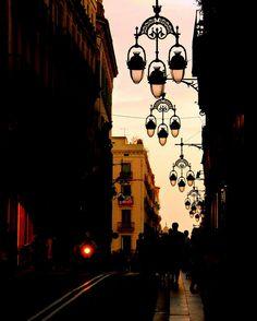 Passeig de Gràcia | Barcelona