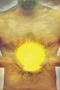 Plexo solar Recognize your worth, give thanks from the depth of your being and be a shining light. Chakra Du Plexus Solaire, Solar Plexus Chakra, Masculine Energy, Chakra Art, Summer Solstice, Visionary Art, Tantra, Mellow Yellow, Plexus Products