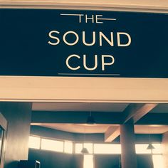 Its 3rd floor Garden City Mall #TheSoundCup