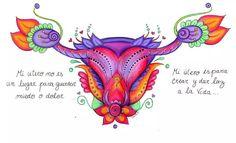 """Sabiduría Femenina con Amor de la Madre Tierra : Despertando tu sabiduría femenina """"platicas sobre salud de la Mujer"""" Agosto 2015"""