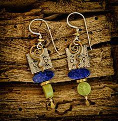 Q. Miller Handmade Jewelry, Inc. | Be Good $66