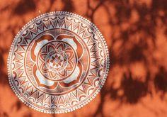 Mandana art work at shilpgram - Mandana Paintings - Wikipedia, the free…