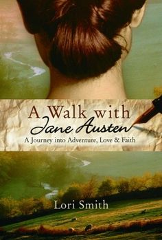 A Walk with Jane Austen: I have read this Jane Austen sequel / spin off and give it 4 out of 5 stars