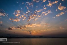 Painted Sky by Pyxis06 #nature