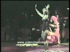 Yolandita Monge y La Lupe LA YIYIYI
