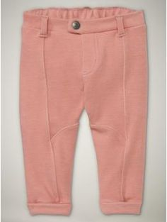 look like some drop crotch pink deals, dig them on a chick for sure.