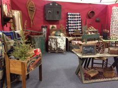 ForeverMore Country Antiques from IL