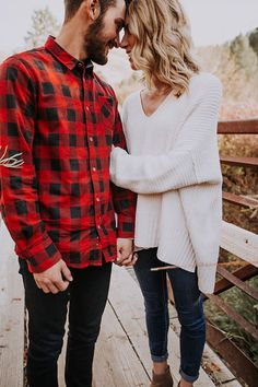 fall engagement outfits