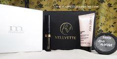 April Vellvette Box