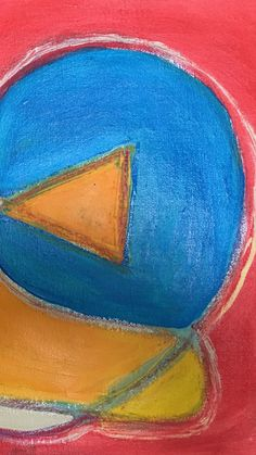 Unconscious art creations Original Art, My Arts, Shapes, The Originals, Artist, Instagram, Artists