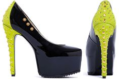 Maria lorenzo high heels 'Dyna' <3 Win $ 50 Sephora Gift Card Giveaway on Bmodish.com. It will be ends on June, 23th 2013