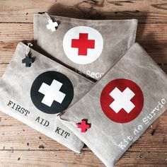 Image of Pochette First Aid Kit