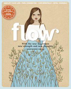 Flow 1 - 2014 (Dutch edition)