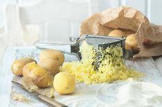 Základní bramborové těsto Gnocchi, Dairy, Cheese, Vegetables, Recipes, Food, Meal, Eten, Vegetable Recipes