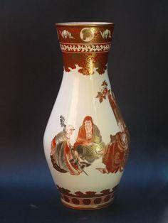 22 Meilleures Images Du Tableau Kutani Porcelain